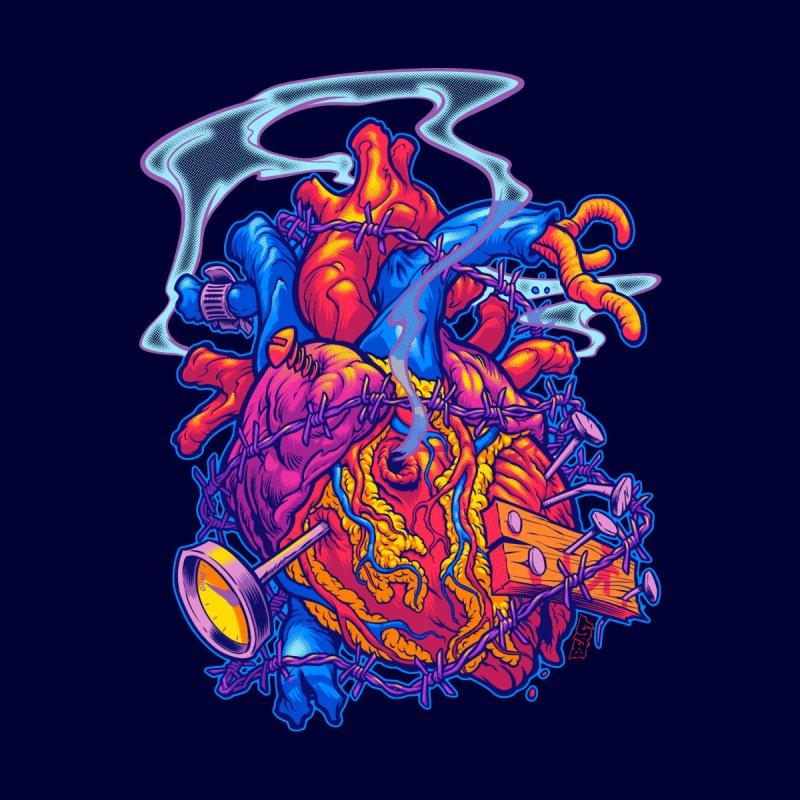 Beast Heart by Beastwreck