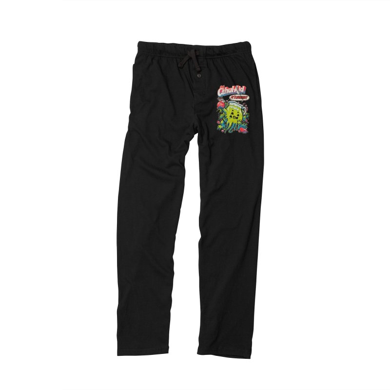 CTHUL-AID  Women's Lounge Pants by Beastwreck