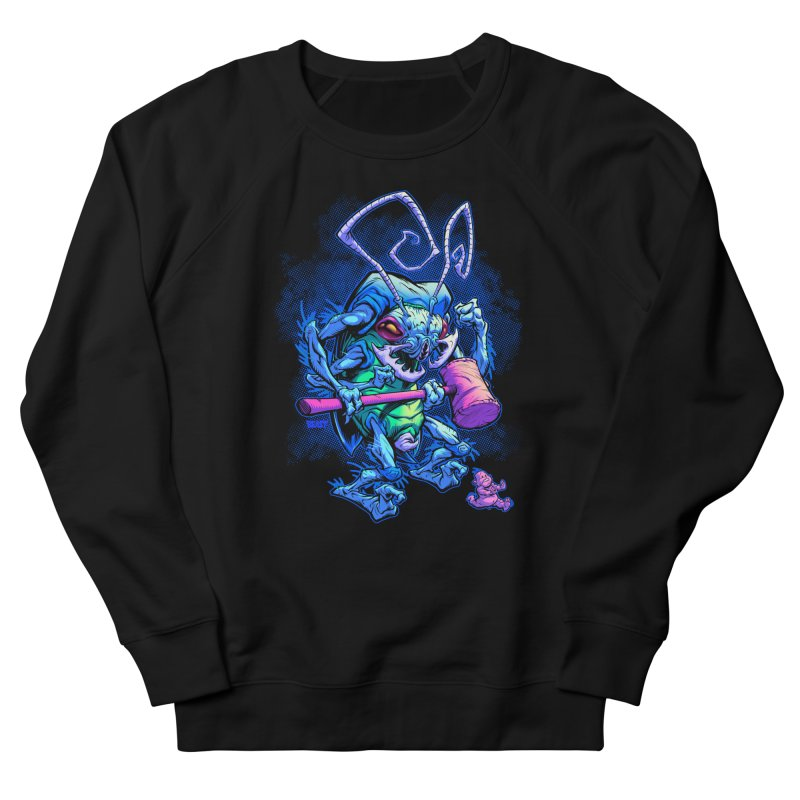 HAMMERBUG Men's Sweatshirt by Beastwreck