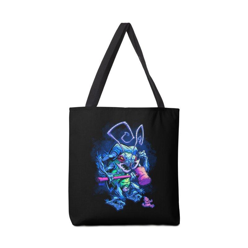 HAMMERBUG Accessories Bag by Beastwreck