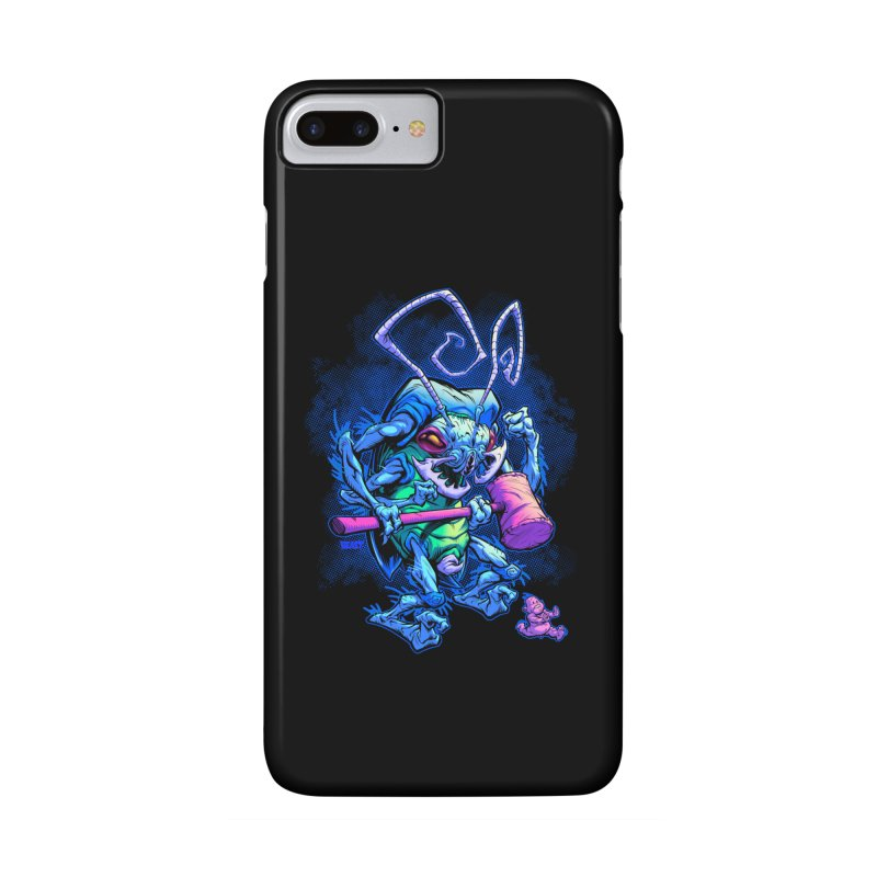 HAMMERBUG Accessories Phone Case by Beastwreck