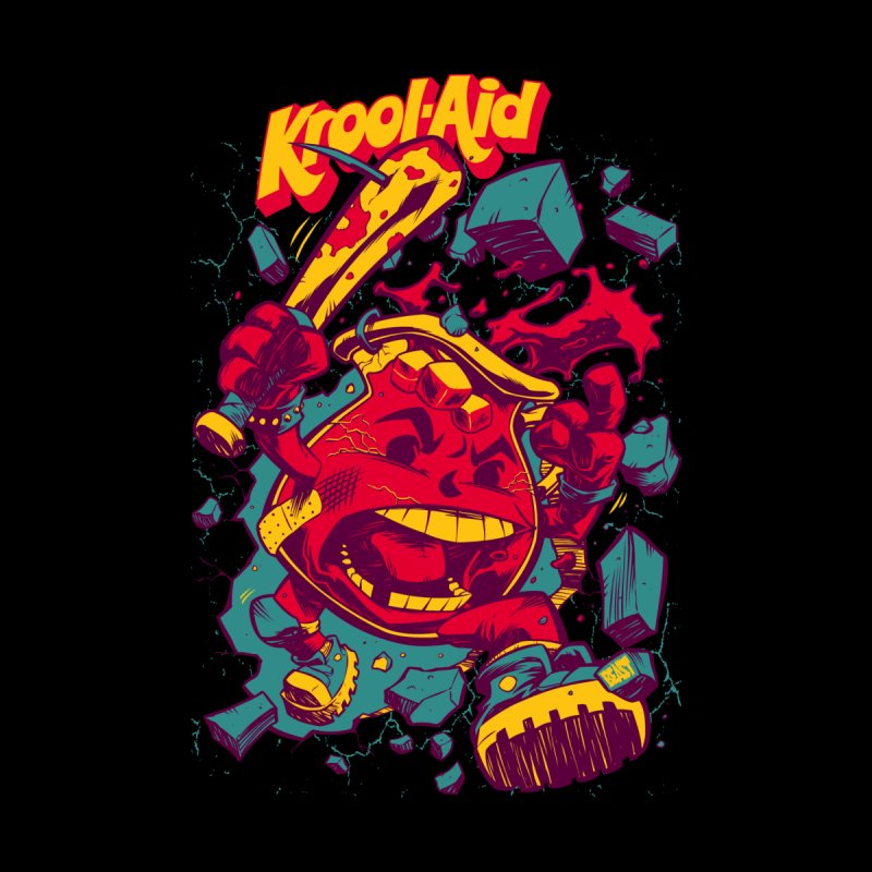 KROOL AID by Beastwreck
