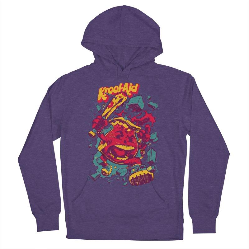 KROOL AID Women's Pullover Hoody by Beastwreck