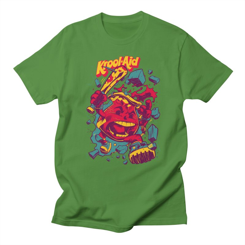 KROOL AID Men's T-Shirt by Beastwreck