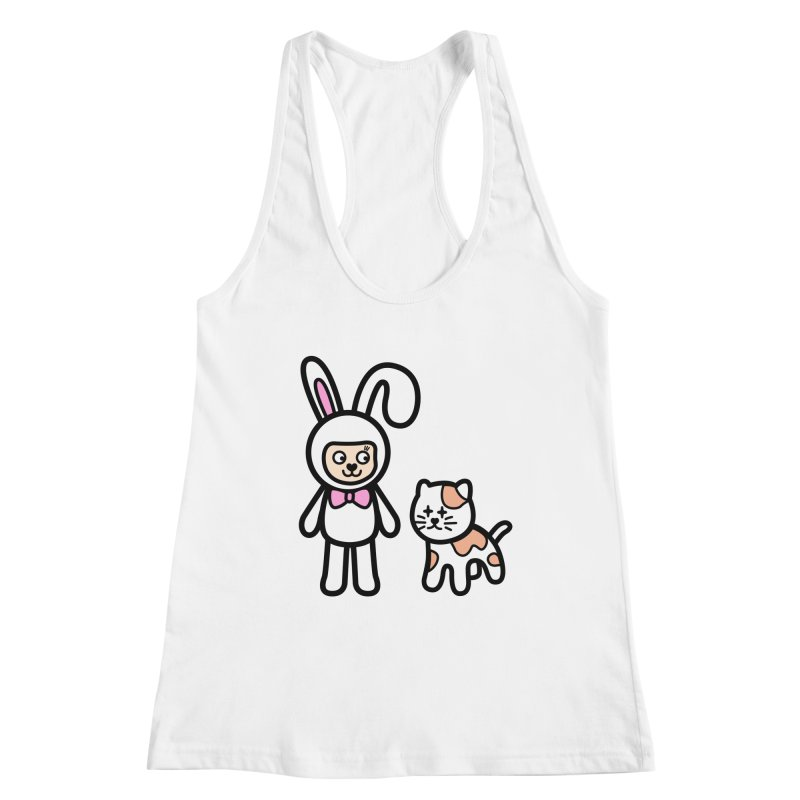 Happy together Women's Tank by beatbeatwing's Artist Shop
