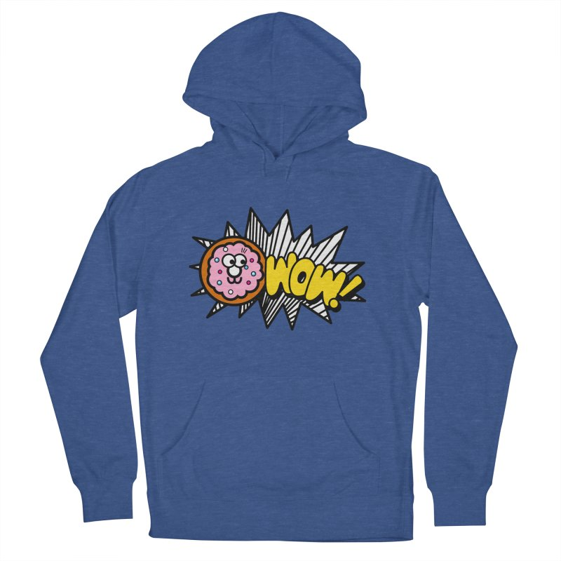 i love cookie Women's Pullover Hoody by beatbeatwing's Artist Shop