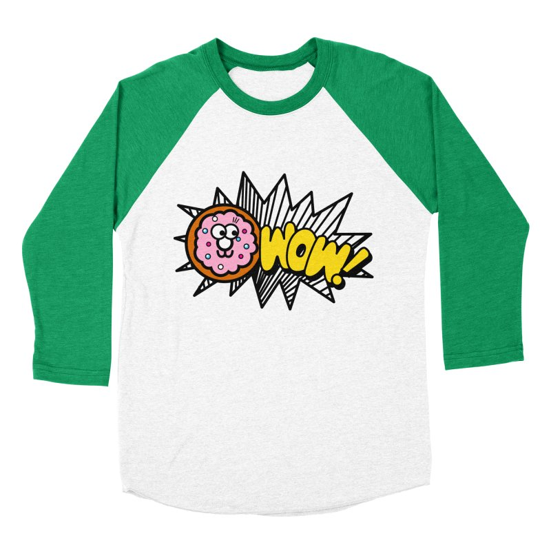 i love cookie Men's Longsleeve T-Shirt by beatbeatwing's Artist Shop