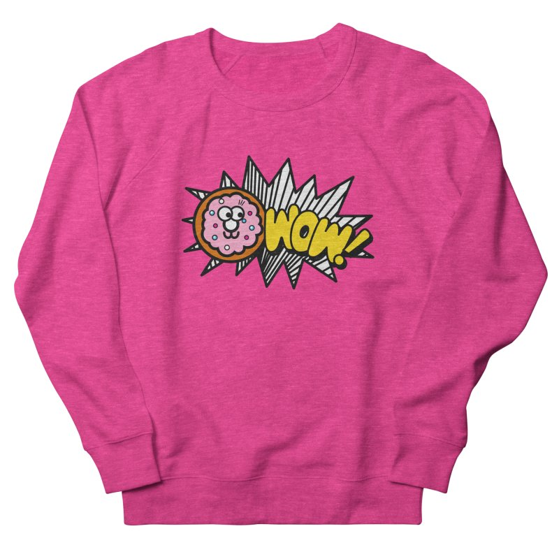 i love cookie Women's Sweatshirt by beatbeatwing's Artist Shop