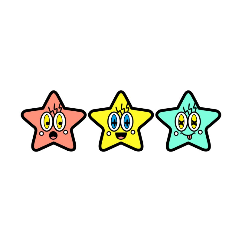 Amazing Stars by beatbeatwing's Artist Shop