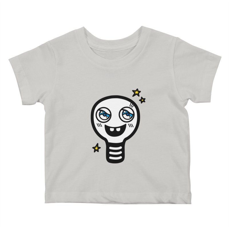 Shining light bulb   by beatbeatwing's Artist Shop