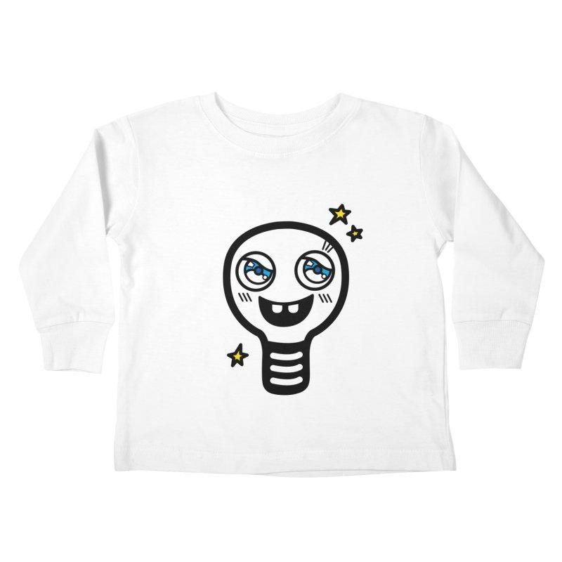 Shining light bulb   by beatbeatwing's Artist Shop
