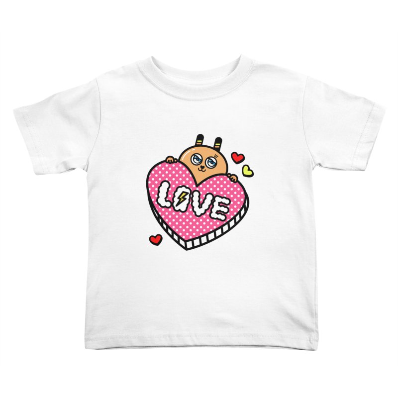 Love is so sweet   by beatbeatwing's Artist Shop