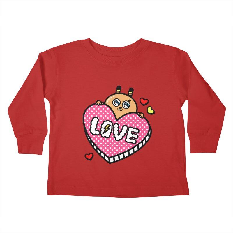 Love is so sweet   by beatbeatwing's Artist Shop