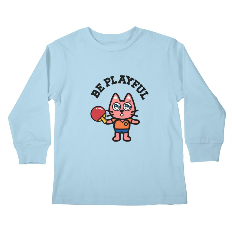 i am table-tennis player   by beatbeatwing's Artist Shop