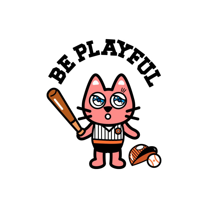 i am baseball player by beatbeatwing's Artist Shop