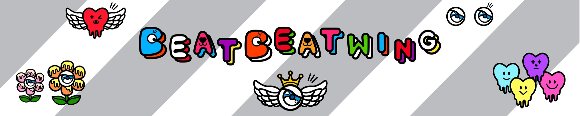beatbeatwing Cover