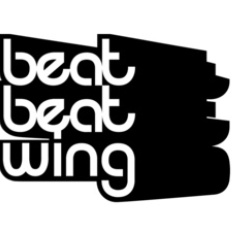 beatbeatwing's Artist Shop Logo