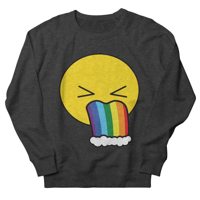 Puke Rainbow - Emoji   by Beatrizxe