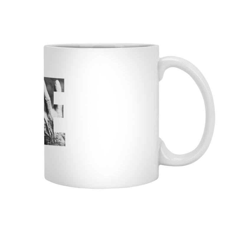 Sense (White background) Accessories Mug by Beatrizxe