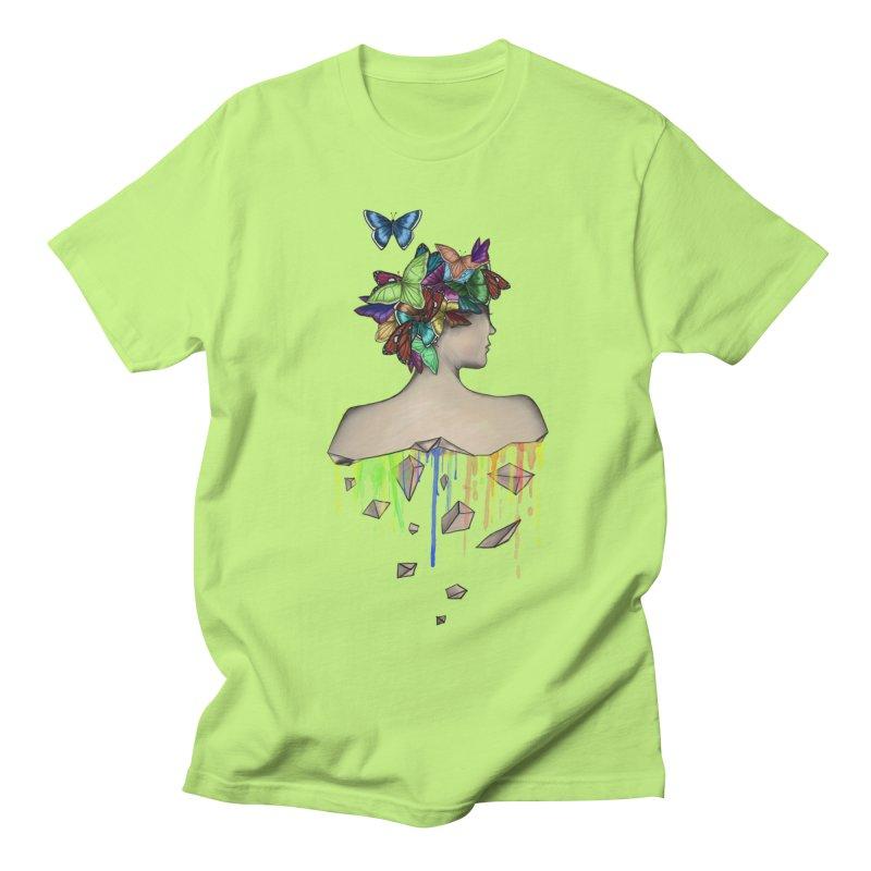 Metamorphosis Girl Women's Unisex T-Shirt by Beatrizxe