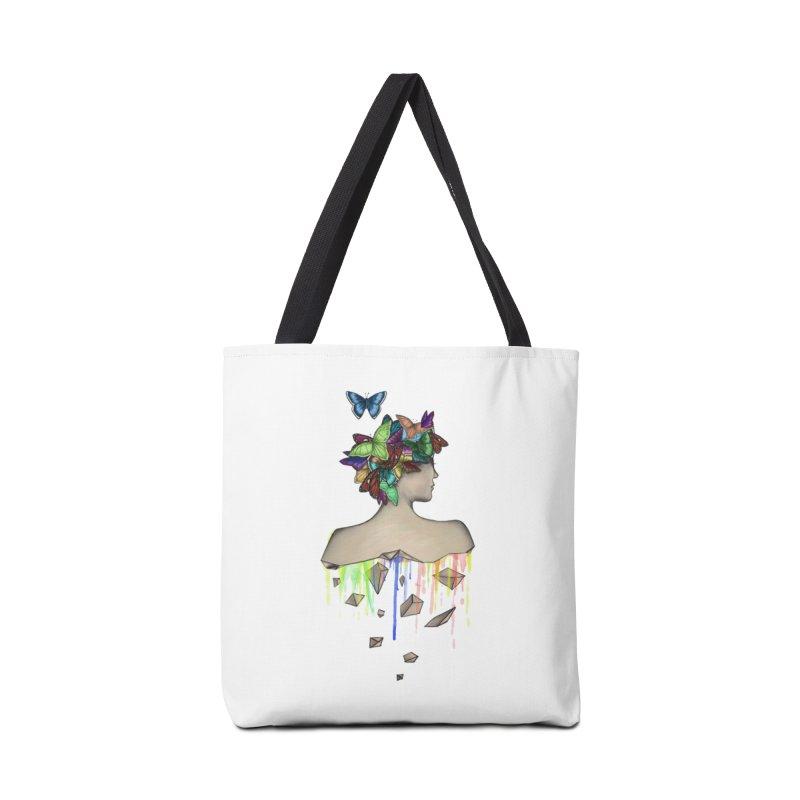 Metamorphosis Girl Accessories Bag by Beatrizxe
