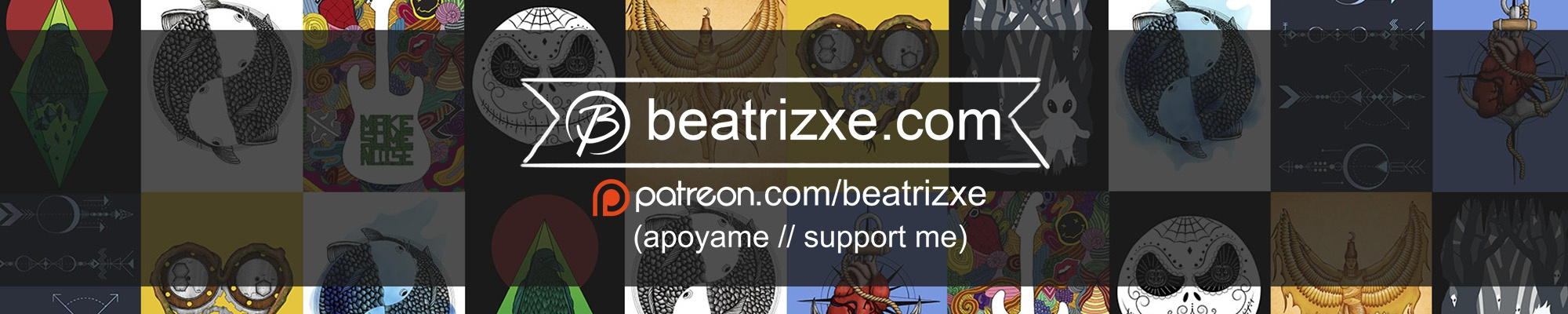 beatrizxe Cover