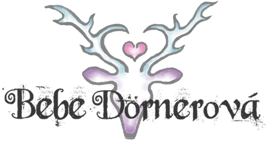 Brigitte Doernerova - Imaginista Designs Logo
