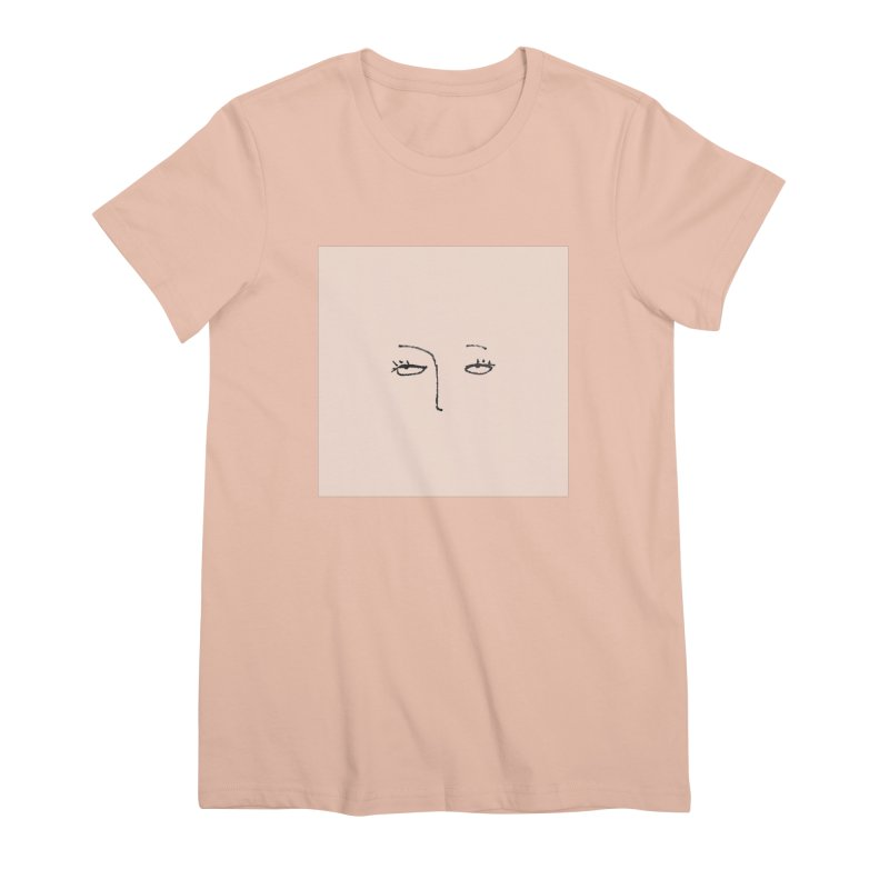 Same Women's T-Shirt by Because, Honestly by Melody Hansen