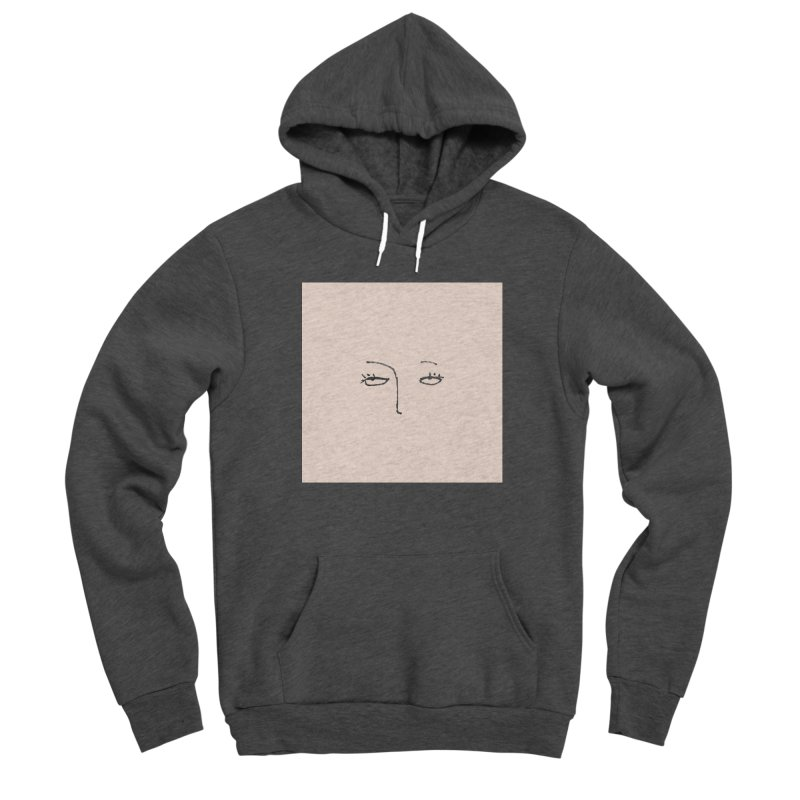 Same Men's Pullover Hoody by Because, Honestly by Melody Hansen