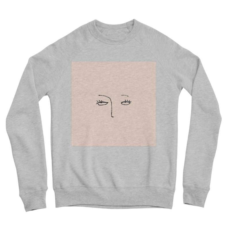 Same Men's Sweatshirt by Because, Honestly by Melody Hansen