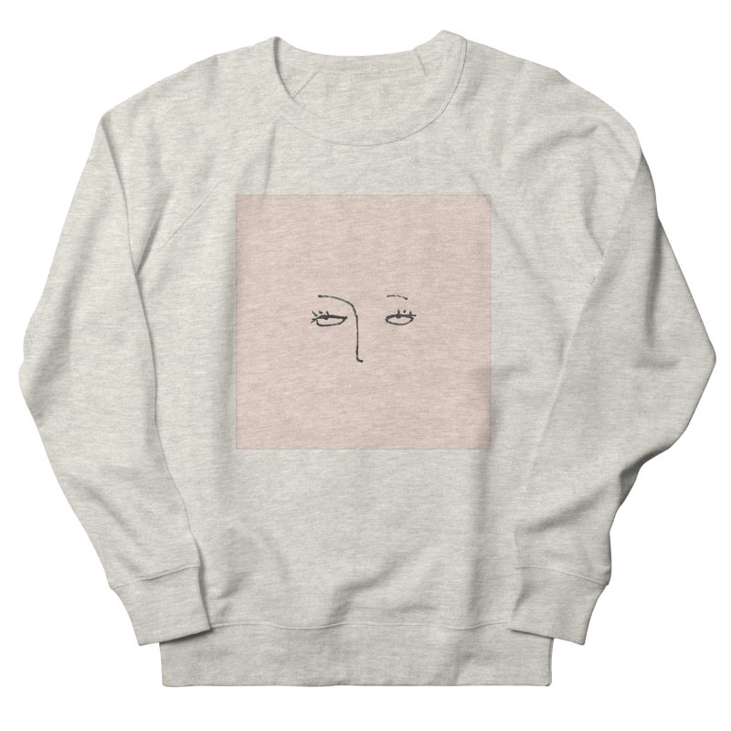 Same Women's Sweatshirt by Because, Honestly by Melody Hansen