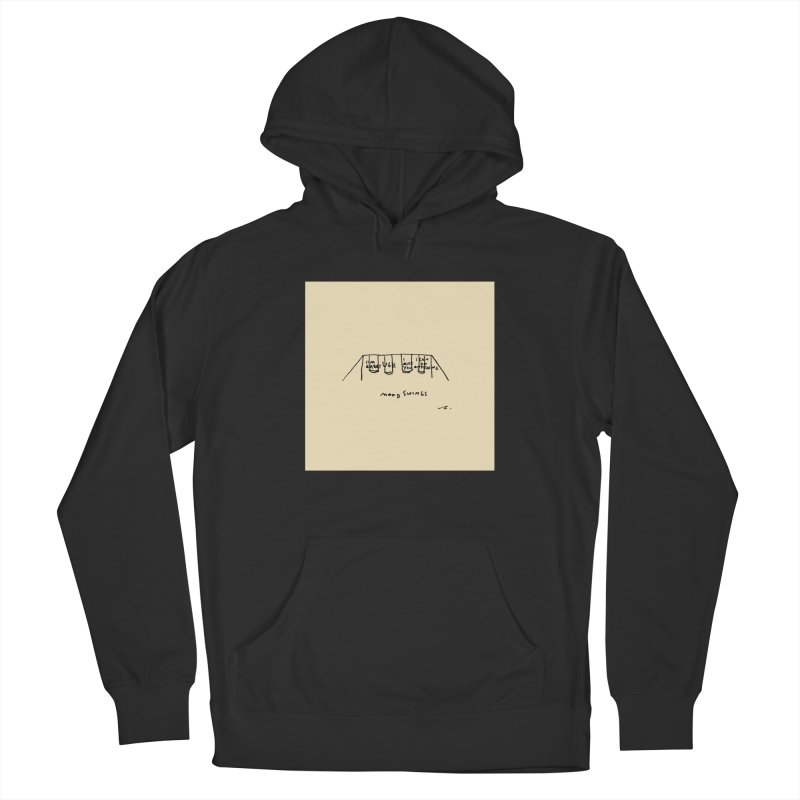 Mood Swings Women's Pullover Hoody by Because, Honestly by Melody Hansen