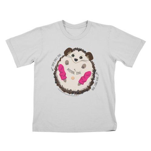 image for Hedgehog Nootral Zone