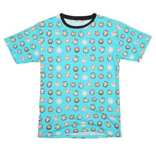 image for It's Raining Hedge T-Shirt