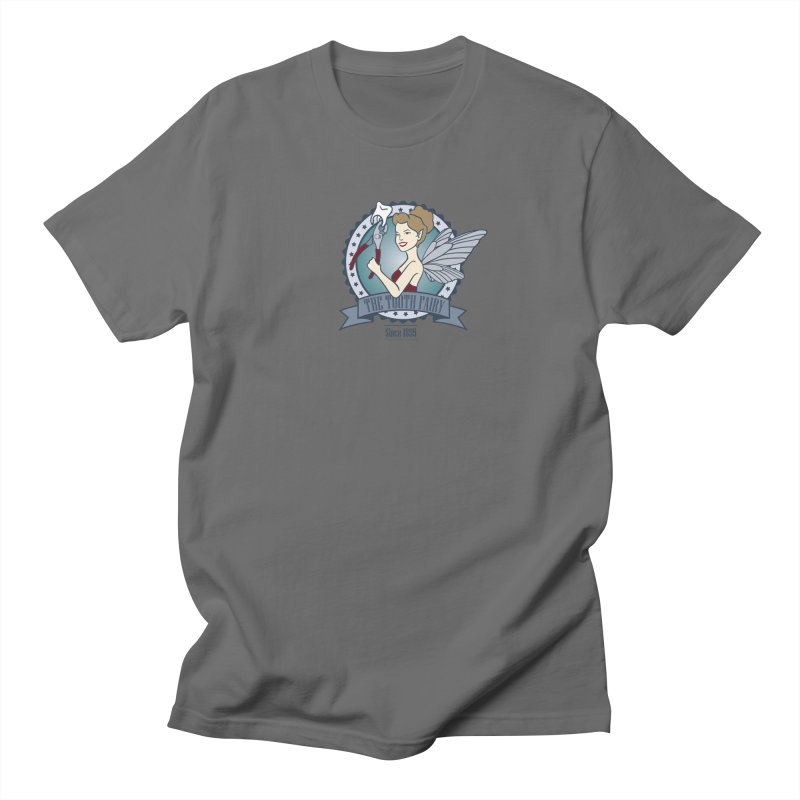 The Tooth Fairy Women's Unisex T-Shirt by beckybee's Shop