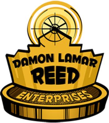 Damon Lamar Reed Images Logo