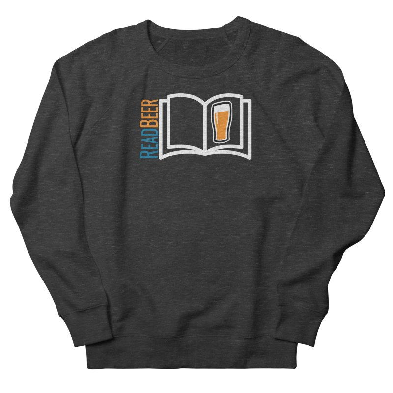 ReadBeer.com Women's French Terry Sweatshirt by The Beer Mapping Shop