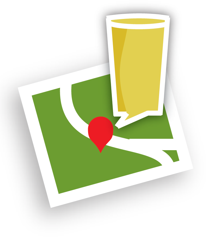 The Beer Mapping Shop Logo