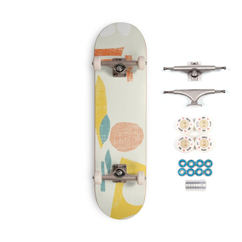 Autumn ride Accessories Complete - Premium Skateboard by Beers All Round