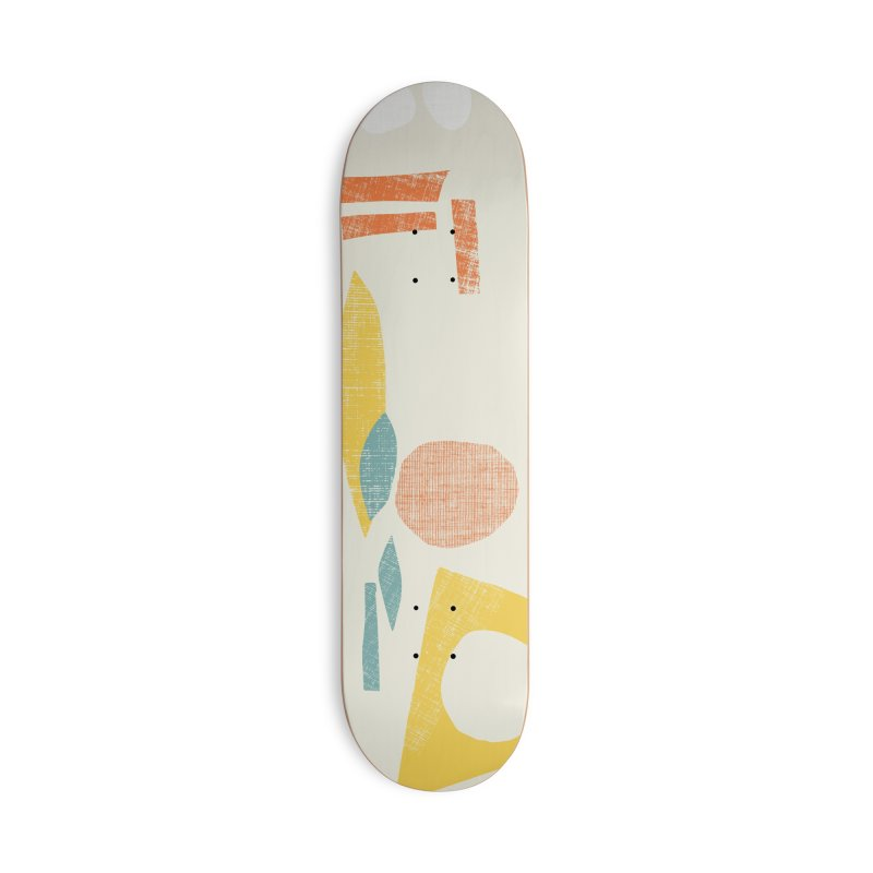 Autumn ride Accessories Skateboard by Beers All Round