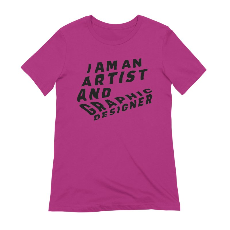 Who I am  Women's Extra Soft T-Shirt by Beers All Round