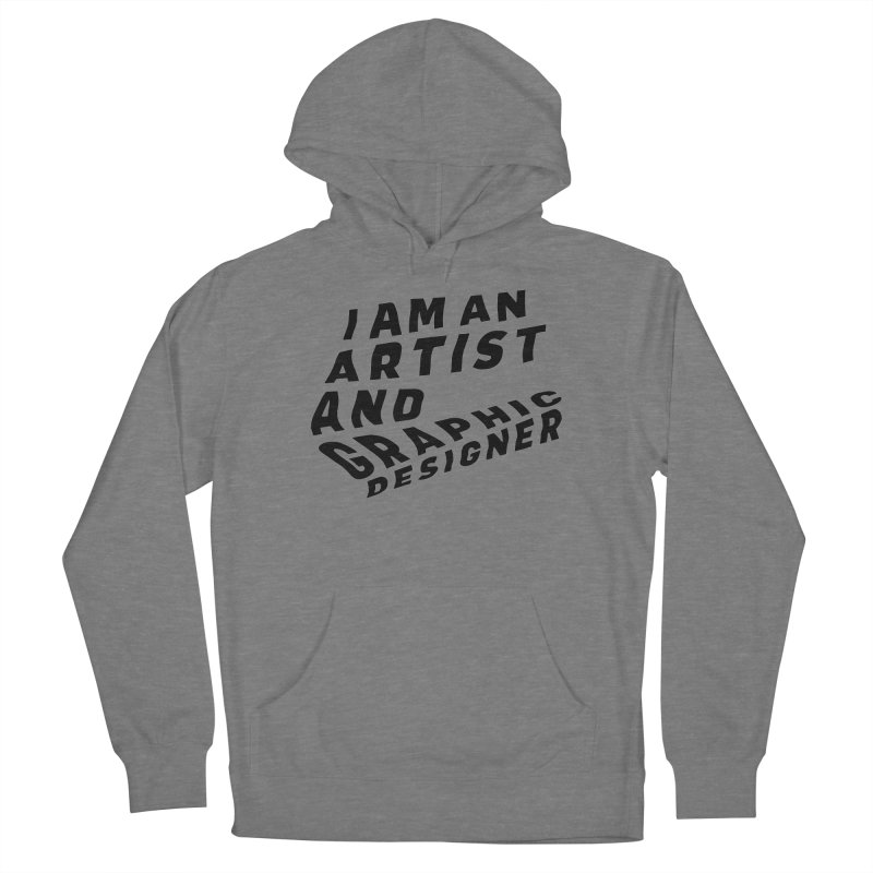 Who I am  Women's Pullover Hoody by Beers All Round