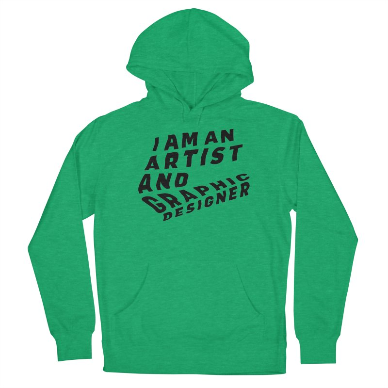 Who I am  Women's French Terry Pullover Hoody by Beers All Round