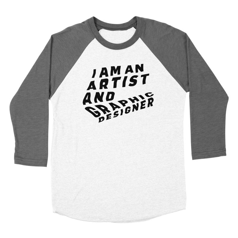 Who I am  Women's Longsleeve T-Shirt by Beers All Round