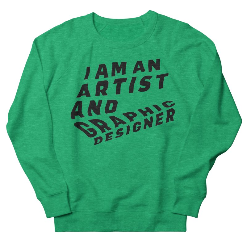 Who I am  Women's Sweatshirt by Beers All Round
