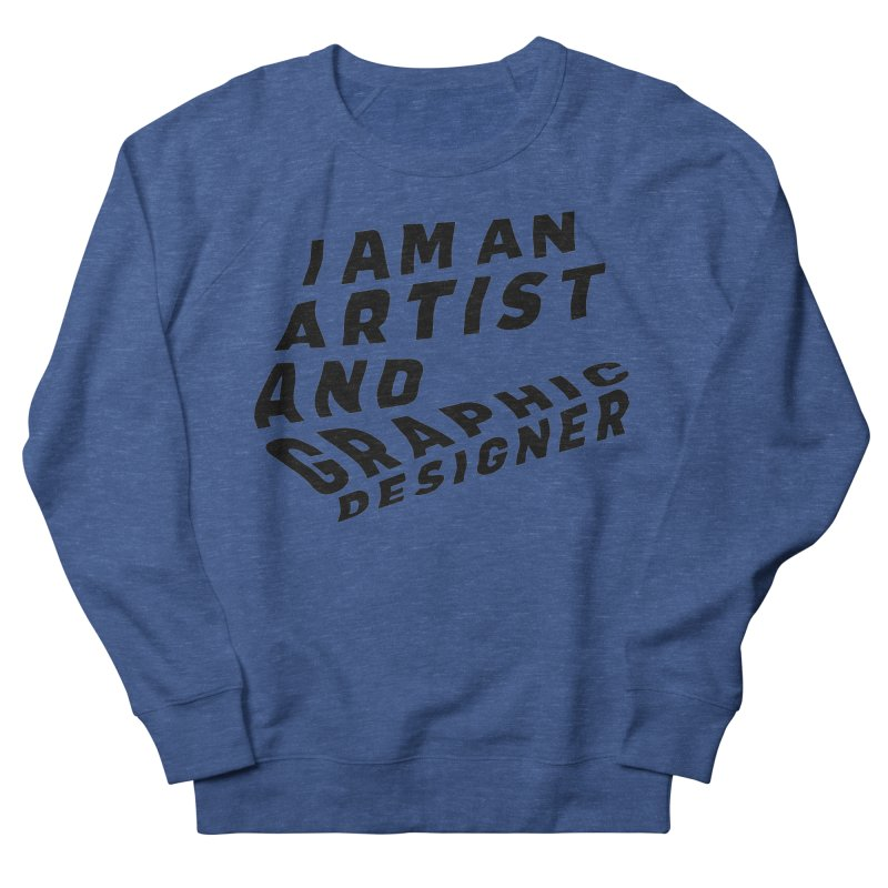 Who I am  Men's Sweatshirt by Beers All Round