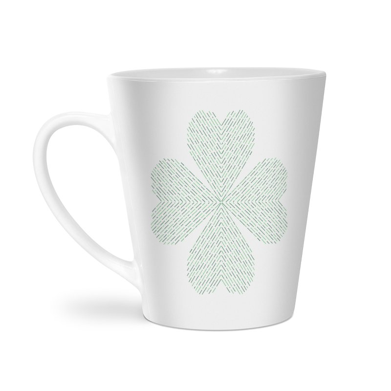 Luck of the Irish Accessories Latte Mug by Beers All Round
