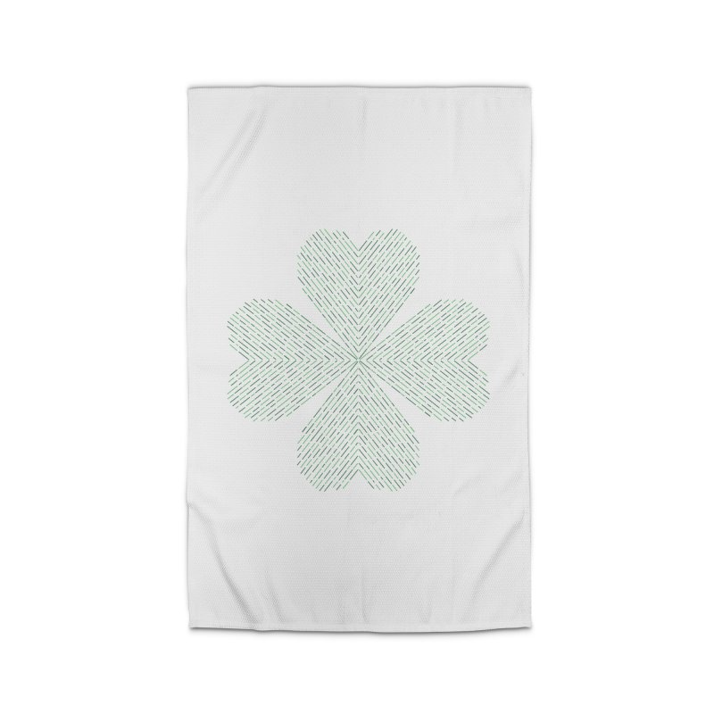 Luck of the Irish Home Rug by Beers All Round