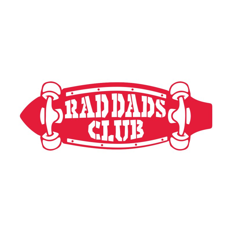 Rad Dads Club Accessories Mug by Beers All Round