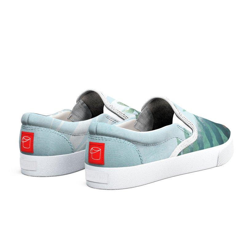 Lake Women's Shoes by BeesAnts's Artist Shop
